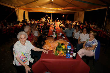 Festa Major de Tavèrnoles, 2016