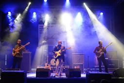 Mercat de Música Viva de Vic, 2016 (II) Canimas.