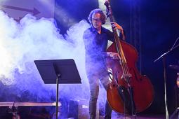 Mercat de Música Viva de Vic, 2016 (II) Malandro Club.
