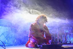 Mercat de Música Viva de Vic, 2016 (II) Astrio.