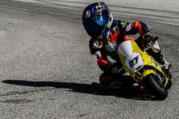 Promovelocitat i Miniresitència al Circuit d'Osona