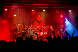 Festa Major de Roda de Ter 2016: concert amb Doctor Prats i S'Fumato