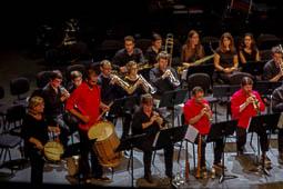 10è aniversari dels Grallers i Timbalers Ciutat de Vic
