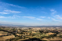 Osona: paisatge i meteorologia (setembre 2016)