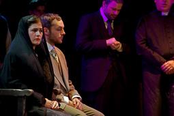 Teatre: «Laura a la ciutat del Sants» del Col·lectiu Etcètera