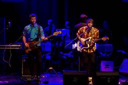 Concert final de la gira «BUM» de Nyandú a Roda de Ter