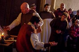 Mercat Medieval de Vic 2016: L'assalt de l'Altarriba
