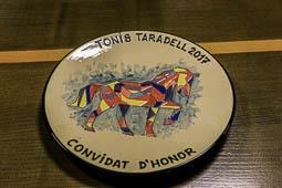 Passant dels Tonis de Taradell