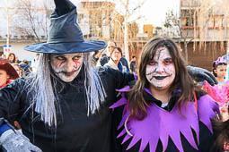 Carnaval de Sant Julià de Vilatorta