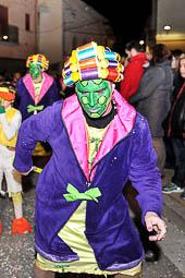 Carnaval dels Hostalets de Balenyà