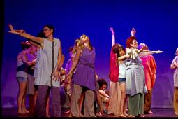 Teatre: «Fugaç» de la Cia. de la trobada