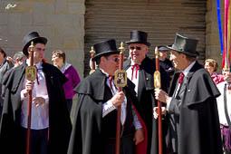 Caramelles del Roser de Sant Julià de Vilatorta