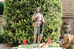Festa de Sant Isidre de Granollers de la Plana