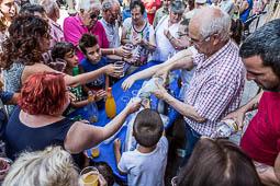 Festa Major de Sant quirze de Besora