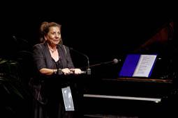 Roda de Ter homenatja Emili Teixidor en el 5è aniversari de la seva mort