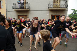 Dia dels Elois a Prats de Lluçanès