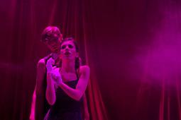 Molta Merda, Mostra de Teatre Jove de Vic, 2017: Això és el que hi ha