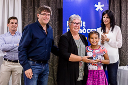 Nit dels Premis Asterisc del PDeCAT Osona