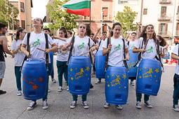 Festival de Música de Cantonigròs, 2017