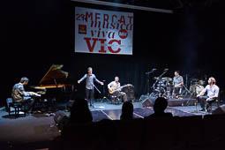 Mercat de Música Viva de Vic 2017 (I)