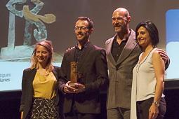 Premi BBVA de Teatre 2018