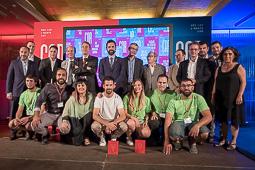 Premis Innovacat 2018