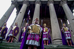 Processó dels Armats de Vic
