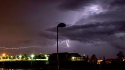 Lluçanès: paisatge i meteorologia (maig 2018)