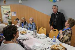 Pelegrinatge a Lourdes, 2018