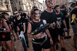 Festa Major de Vic 2018: la Crida