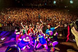 Festa Major Vic 2018
