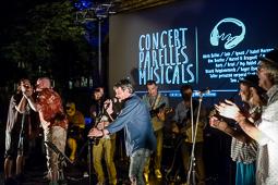 Concert de les «Parelles musicals» al Seminari de Vic