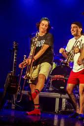 Concert de l'Eskerda a Folgueroles