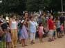 Festa Major de Taradell 2009: animació infantil amb Pep López
