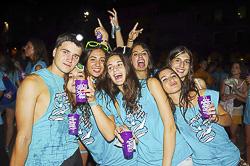 Festa major Manlleu: Cantabars