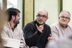 Municipals 2015: Assemblea de Capgirem Vic a la Guixa