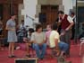 Festa Major de Taradell 2009: Cabaret Ambulant