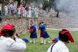 Commemoració del Tricentenari a Tona