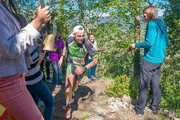Cursa 3 Comarques d'Alpens