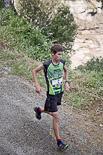 Cursa de muntanya Cau de Guilles a Sant Julià de Vilatorta 2013