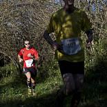 Cursa de muntanya Saltamarges, 2013