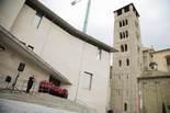 El Dia de la Memòria a Osona Museu Episcopal de Vic i catedral de Vic / Dia de la Memòria