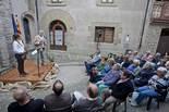 El Dia de la Memòria a Osona Sant Julià de Vilatorta / Adrià Costa