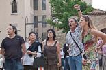 Dia de la Memòria a Osona Vic. Foto: Adrià Costa