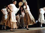 Dia del soci de l'Esbart Sant Genís de Taradell