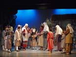Els Pastorets del centenari, Centelles