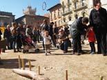 Festa dels Lectors de Cavall Fort