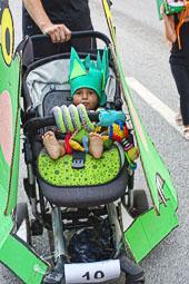 Festa Major de Santa Eulàlia de Riuprimer 2014: carnaval d'estiu