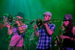 Festa Major de Santa Eulàlia de Riuprimer 2014: concerts