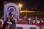 Festa del Serpent de Manlleu 2012